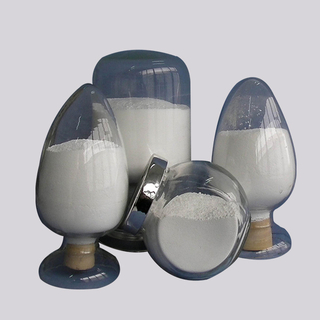 99.5% Zirconium Dioxide Powder